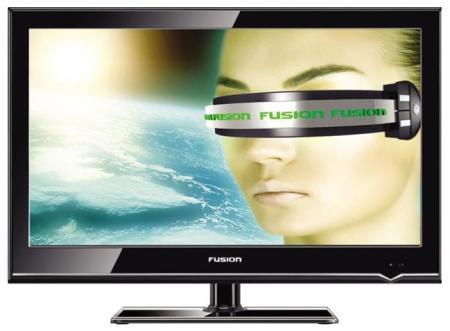fusion телевизор